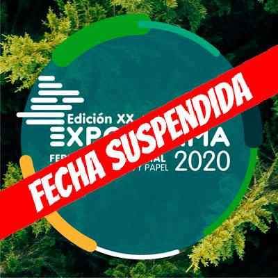 EXPOCORMA 2020